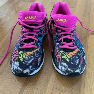 ASICS Gel -Nimbus NYC Marathon Limited Edition